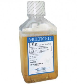 Insect Cell Culture Reagents